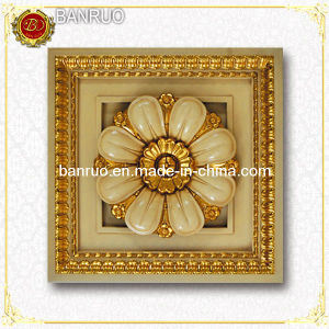 Decorative Ceiling Medallions Rectangle (PUBH50-1-F19) pictures & photos