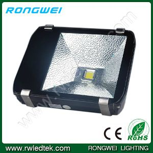 50W IP65 Outdoor High Brightness LED Flood Lamp