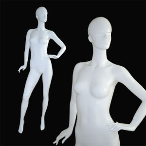 Good Quality Female Dummy Female Mannequin for Display pictures & photos