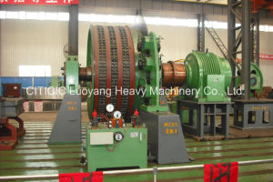 Coal Mine Use Single Rope Hoist pictures & photos