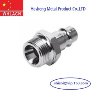 Stainless Steel Precision Casting Investment Casting Coupling Fastener pictures & photos