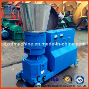 Livestock Pellet Feed Processing Machine pictures & photos