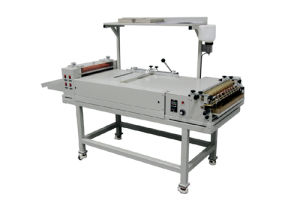 Electric Multifuncational All in One Book Casing Making Machine pictures & photos