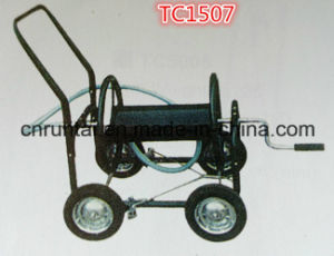 Garden Tool China Supplier Hose Reel Cart pictures & photos