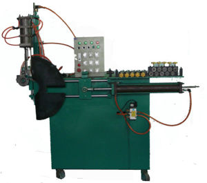 Oval Ring Bending Machine pictures & photos