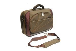 Simple Style Laptop Bag Briefcase for Travel (SM8197H) pictures & photos