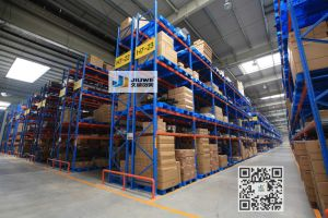 Heavy Duty Warehouse Storage Pallet Rack (KV2323) pictures & photos
