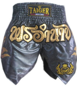 China Manufacture Custom Thailand Muay Thai Shorts, Thai Boxing Shorts of Muay Thai for Sale