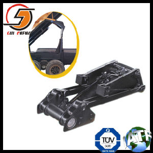 Under Body Lifting System for Dump Truck (KRM160)