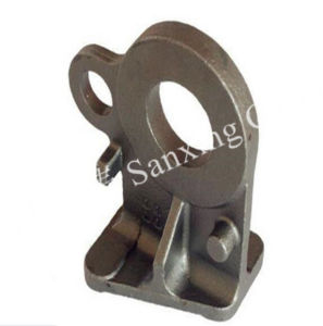 High Precision CNC Machining Steel, Aluminium Vehicle Spare Part pictures & photos