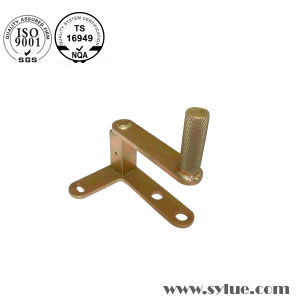 Brass Laser Stamping Bending Welding Parts pictures & photos
