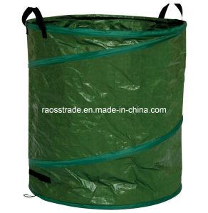 Riesen-Gartentasche Laubsack 124 L Waste Bag