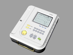 Best Medical Equipment 12 Channel (SW-ECG1200B) pictures & photos
