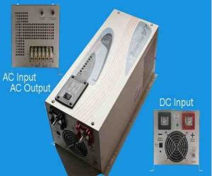 Low-Frequency 2000W DC to AC Pure Sine Wave Power Inverter