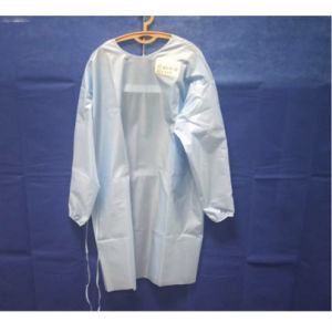 High Quality in Stock Body Coverall Protective Virus Protection Suit Clothing