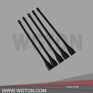 UHF Antenna for ICOM FA-SC25U IC-F21 F21S F21BR F24 F24S F4 F40 F4021 F4061 F80