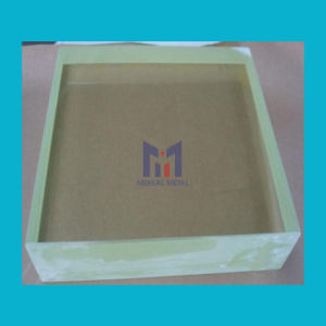 China Manufacturer Lead Glass with Competitive Price