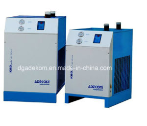 Electrial R134A Refrigeration Freezing Compressed Air Dryer (KAD80AS+) pictures & photos