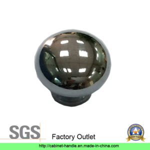 Factory Kitchen Cabinet Hardware Knob Handle Furniture Knob (K 010)