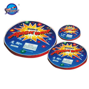 Magic Whip Fireworks Firecracker