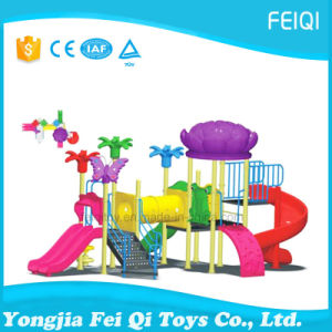 New Plastic Children Outdoor Playground Kid′s Toy Animal Series (FQ-KL072A)