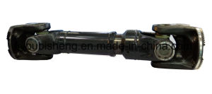 Scania/ Volvo, Drive Shaft with Universal Joint Diameter: 57mm, 52mm, 48mm pictures & photos