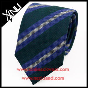 Private Label Handmade Mens Woven Silk Customer Ties pictures & photos