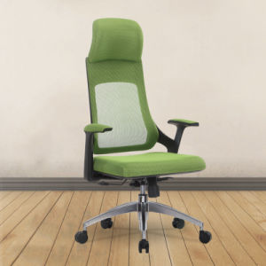 High Back Swivel Heavy Duty Chair Mesh Chair