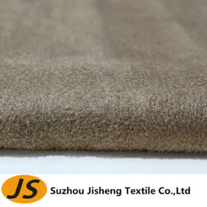 75D*225D Polyester Satin Suede Fabric