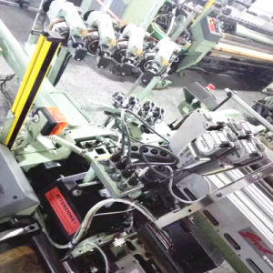 Second-Hand Germany Imported Dornier Rigid Rapier Loom Machinery pictures & photos