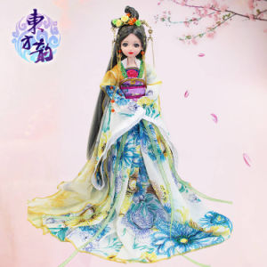 Art Dolls-ooak Chinese Doll