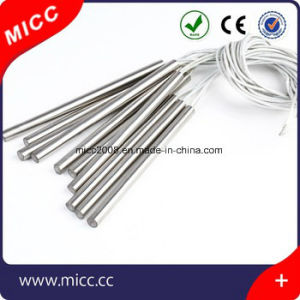 Micc 12V 220V Cartridge Heaters for Molding pictures & photos
