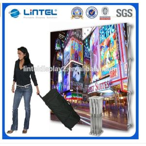 Portable Advertising Screen Pop up Banner Display pictures & photos