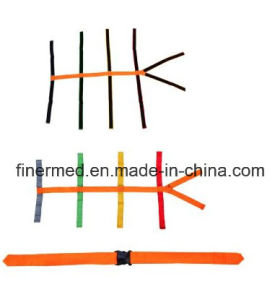 Safety Belt for Stretcher pictures & photos