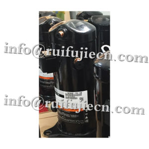 Zr Series Air Conditioning System Copeland Scroll Compressor Zr19m3e-Twd-522 pictures & photos