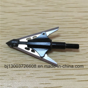 Arrow Head for CNC Machines
