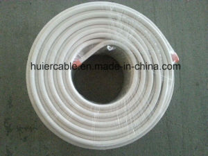 China RG6 Coaxial Cable for Satellite TV
