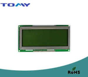 Tn Transflective LCD Display for Motorcycle Product