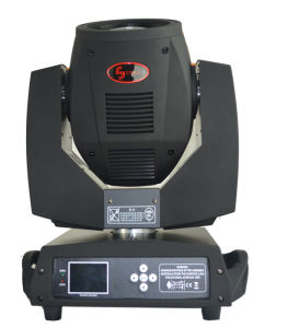 Sharpy 230W 7r Moving Head Beam for Disco Club with Double Prism (HL-230BM)