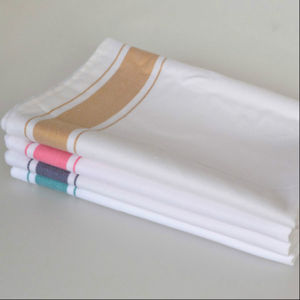 High Quality Softness Table Cloth for Hotel Restaurant (DPF10797) pictures & photos