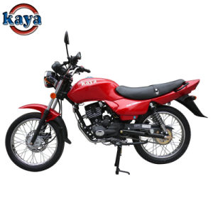 150cc Motorcycle with Spoke Wheel Disc Brake Ky150-11c