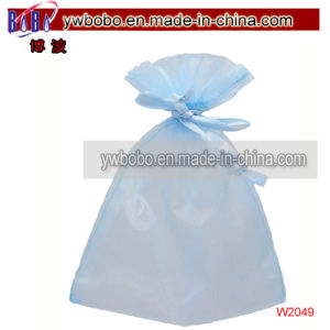 Business Gift Packing Wedding Favour Pouch Candy Bags (W2049) pictures & photos