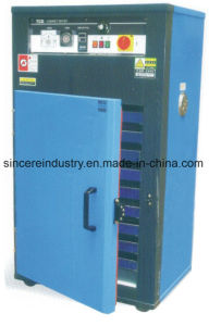 Plastic Industrial Material Granule Cabinet Dryer pictures & photos