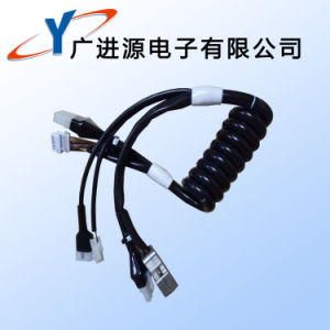 AVK2B WH Cable W/ Connect 308382100106/308382300101 for AI/SMT machine