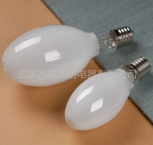 High Quality Manufacturer High Pressure Mercury Lamp for Outdoor Lighting pictures & photos