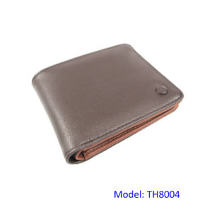 New Slim Men Bifold Wallet Cardholder Card Organizer