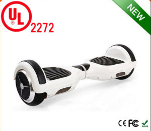 UL2272 China 2 Wheel Hoverboard with Samsung 18650 Battery