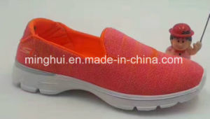 Supply Low MOQ Footwear Casual Shoes Leisure Shoes