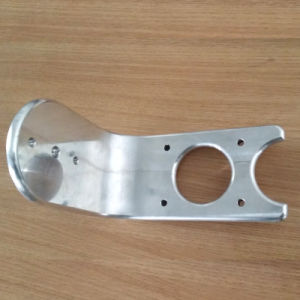 Aluminum Bended Parts