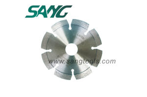 Circular Saw Blade for Concrete Granite Blustone Sandstone Marble pictures & photos